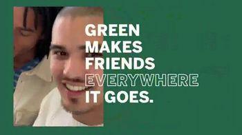 American Express Green TV Spot, 'Member Since '19: Green Makes Friends' - Thumbnail 6