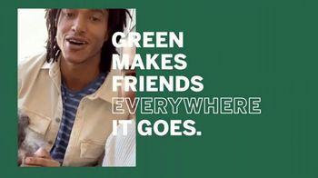 American Express Green TV Spot, 'Member Since '19: Green Makes Friends' - Thumbnail 7