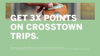 American Express Green TV Spot, 'Member Since '19: Green Makes Friends' - Thumbnail 9