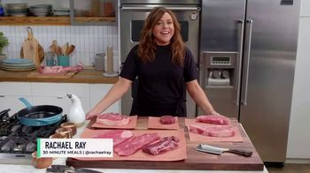 Food Network Kitchen App TV Spot, 'Rachael's Three Rules for a Perfectly Cooked Steak' - 265 commercial airings
