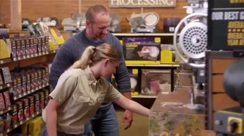 Bass Pro Shops Fall Hunting Classic Sale and Event TV Spot, 'It's Your Season' - Thumbnail 9