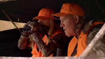 Bass Pro Shops Fall Hunting Classic Sale and Event TV Spot, 'It's Your Season' - Thumbnail 5