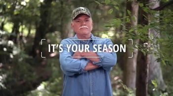 Bass Pro Shops Fall Hunting Classic Sale and Event TV Spot, 'It's Your Season' - 1169 commercial airings