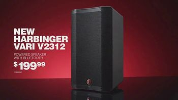 Guitar Center TV Spot, 'Great Gifts: Keyboard and Speaker' - Thumbnail 6