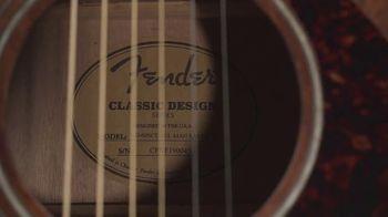 Guitar Center TV Spot, 'Great Gifts: Guitars'