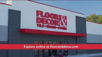 Floor & Decor TV Spot, 'Hard to Please' - Thumbnail 10