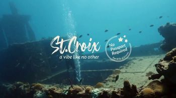 United States Virgin Islands St. Croix TV Spot, 'A Vibe Like No Other: Special Slice Genuine' - Thumbnail 10