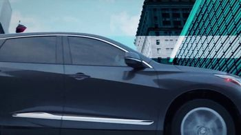 2020 Acura RDX TV Spot, 'Designed: H-Town' [T2] - Thumbnail 3