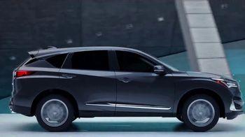 2020 Acura RDX TV Spot, 'Designed: H-Town' [T2] - Thumbnail 4