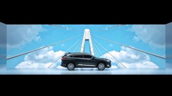 2020 Acura RDX TV Spot, 'Designed: H-Town' [T2]