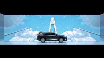2020 Acura RDX TV Spot, 'Designed: H-Town' [T2]