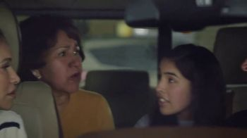 Sonic Drive-In Reese's Overload Waffle Cone TV Spot, 'Nieve antes de comer' [Spanish] - Thumbnail 3