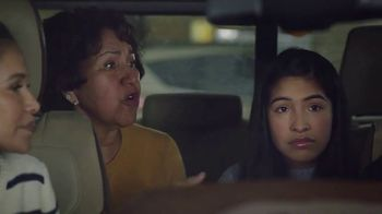 Sonic Drive-In Reese's Overload Waffle Cone TV Spot, 'Nieve antes de comer' [Spanish] - Thumbnail 4