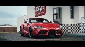 Toyota TV Spot, 'Excitement' Featuring Kyle Busch [T1] - Thumbnail 3