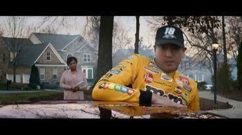 Toyota TV Spot, 'Excitement' Featuring Kyle Busch [T1] - Thumbnail 7