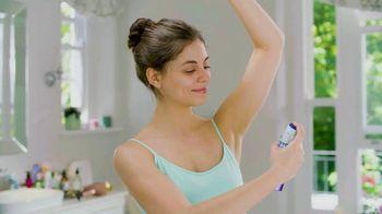 Degree Women Advanced Protection TV Spot, 'Instant' - Thumbnail 5