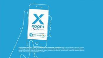 Xoom TV Spot, 'Wait No More' - Thumbnail 6
