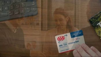 AAA Travel TV Spot, 'Dreaming' - Thumbnail 4