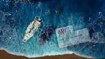 AAA Travel TV Spot, 'Dreaming' - Thumbnail 5