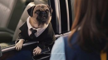 Walmart TV Spot, 'Famous Visitors: Men in Black' - 498 commercial airings