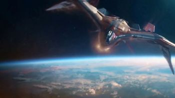 Walmart TV Spot, 'Famous Visitors: Guardians' - Thumbnail 2