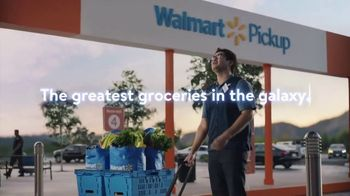 Walmart TV Spot, 'Famous Visitors: Guardians' - Thumbnail 6