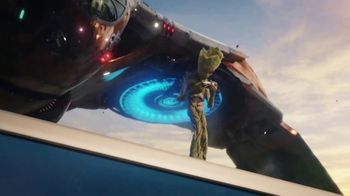 Walmart TV Spot, 'Famous Visitors: Guardians' - Thumbnail 8