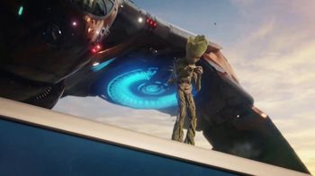 Walmart TV Spot, 'Famous Visitors: Guardians' - Thumbnail 9