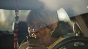 Sonic Drive-In Reese's Overload Waffle Cone TV Spot, 'Gimme Some' - Thumbnail 1