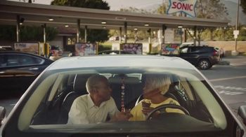 Sonic Drive-In Reese's Overload Waffle Cone TV Spot, 'Gimme Some' - Thumbnail 3