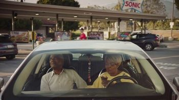 Sonic Drive-In Reese's Overload Waffle Cone TV Spot, 'Gimme Some' - Thumbnail 5
