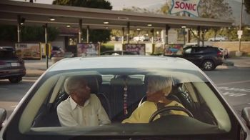 Sonic Drive-In Reese's Overload Waffle Cone TV Spot, 'Gimme Some' - Thumbnail 8