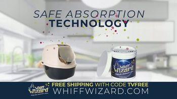 Whiff Wizard TV Spot, 'Odor Remover' - Thumbnail 9