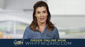Whiff Wizard TV Spot, 'Odor Remover' - Thumbnail 6