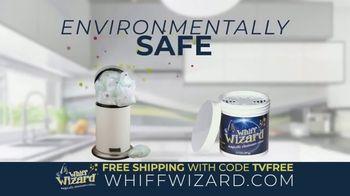 Whiff Wizard TV Spot, 'Odor Remover' - Thumbnail 7
