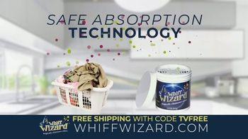 Whiff Wizard TV Spot, 'Odor Remover' - Thumbnail 8
