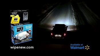 Rust-Oleum Wipe New TV Spot, 'Restore Dull Headlights' - Thumbnail 8