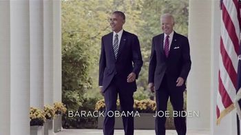 Committee to Defend the President TV Spot, 'Joe Biden' - Thumbnail 1