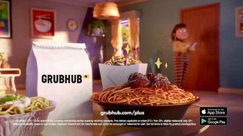 Grubhub+ TV Spot, 'Noodles' - Thumbnail 9