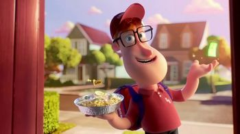 Grubhub+ TV Spot, 'Noodles' - Thumbnail 5