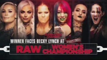 WWE Network TV Spot, '2020 Elimination Chamber' - Thumbnail 3