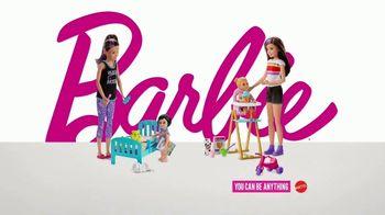 Barbie Skipper Babysitters Inc. TV Spot, 'Sweet Dreams' - Thumbnail 9