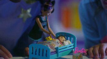 Barbie Skipper Babysitters Inc. TV Spot, 'Sweet Dreams' - Thumbnail 8