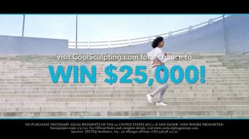 CoolSculpting TV Spot, 'Don't Imagine Results: $25,000 Giveaway' - Thumbnail 10