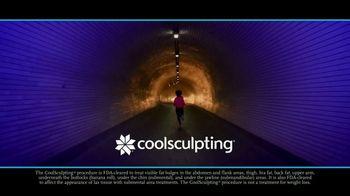 CoolSculpting TV Spot, 'Don't Imagine Results: $25,000 Giveaway' - Thumbnail 5