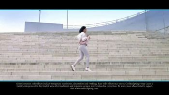 CoolSculpting TV Spot, 'Don't Imagine Results: $25,000 Giveaway' - Thumbnail 7