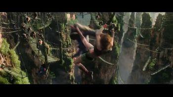 Jumanji: The Next Level Home Entertainment TV Spot - Thumbnail 7