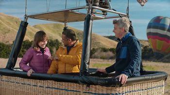 Century 21 TV Spot, 'Abandonment Campaign: Balloon'