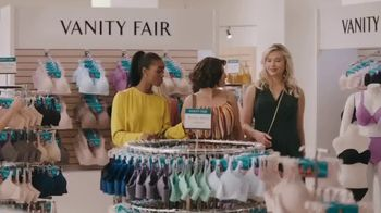 Vanity Fair Beauty Back Collection TV Spot, 'Your Smooth Awaits' - Thumbnail 1