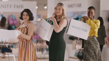 Vanity Fair Beauty Back Collection TV Spot, 'Your Smooth Awaits' - Thumbnail 10